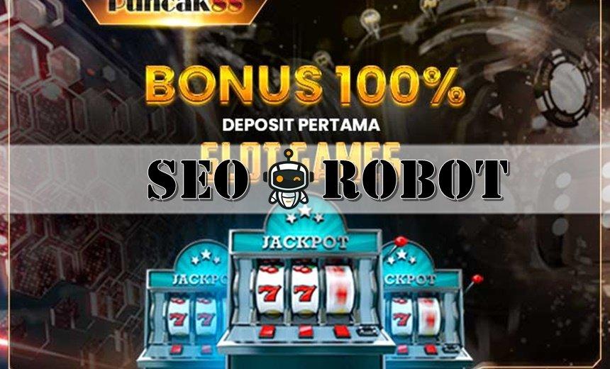 Bonus Tambahan Slot Online Terbesar