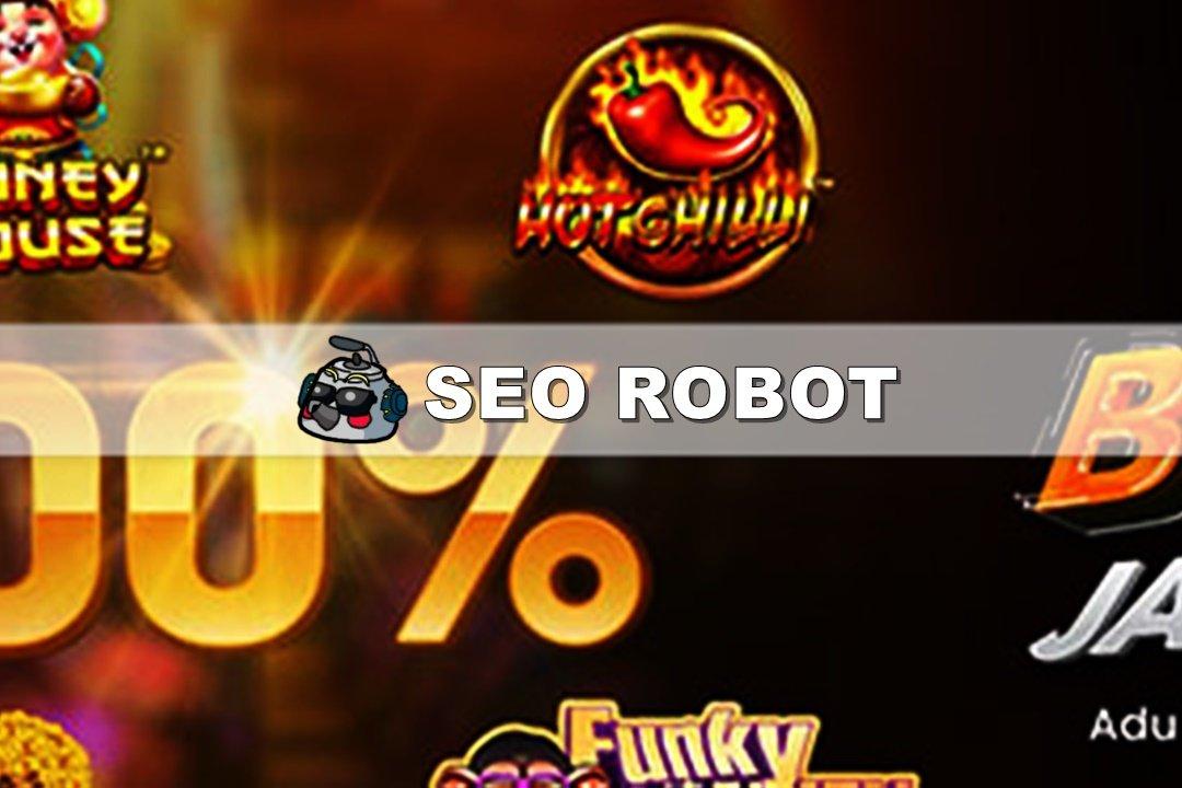 Rekomendasi Permainan Slot Online Yang Memiliki RTP Tinggi